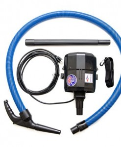 XP motorcycle dryer kit